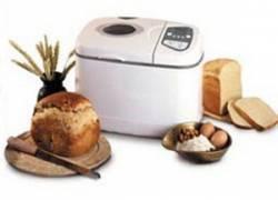 выбор хлебопечки и посуды