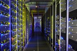 сервера в облаке