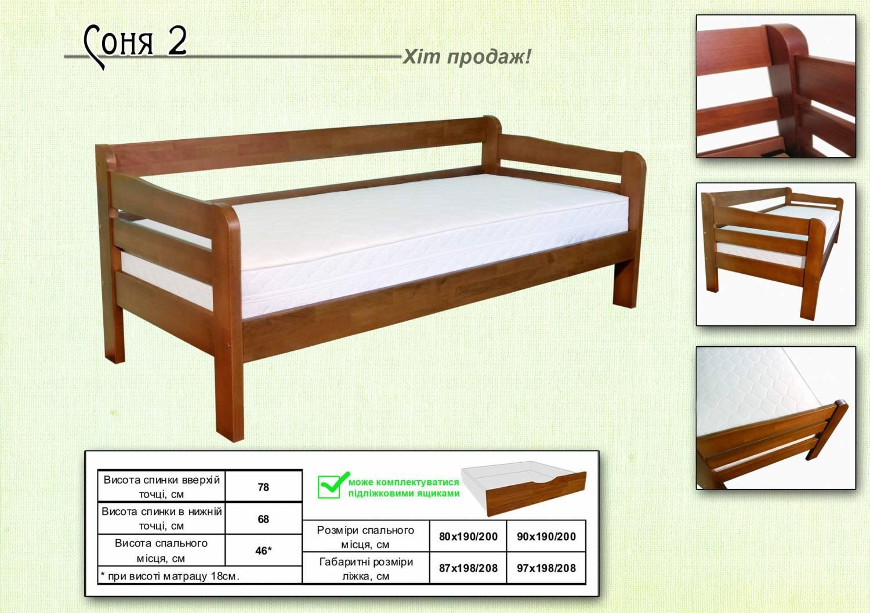 Кушетка-кровать своими руками 12